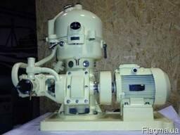 Сепараторы СЦ 1.5 сц3 и другое судовое оборудование...
