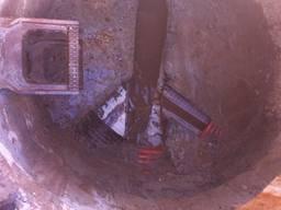 Септик, канализация, дренаж, ливнеотвод