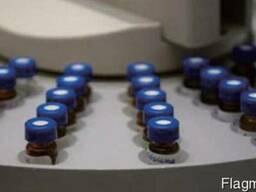 Септы, виалы, крышки, флаконы для хроматографии