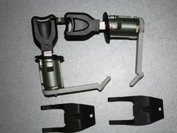 Серцевина замка Renault Magnum / Dxi