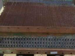 Сердцевина радиатора ДТ-75 3-х рядн. (г. Оренбург) 85У. 13. 016