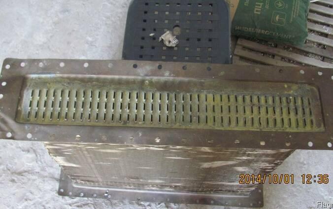 Сердцевина радиатора дт-75 смд т-74