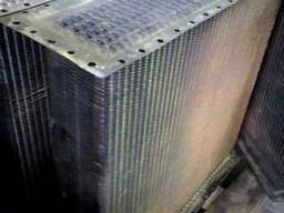 Сердцевина радиатора Т 150, 150У. 13. 020-1