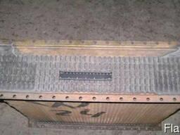 Сердцевина радиатора Т-150 5-ти рядная 150У. 13. 020-1