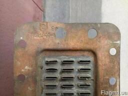 Сердцевина радиатора трактора Т-74 новая (74. 13. 044)