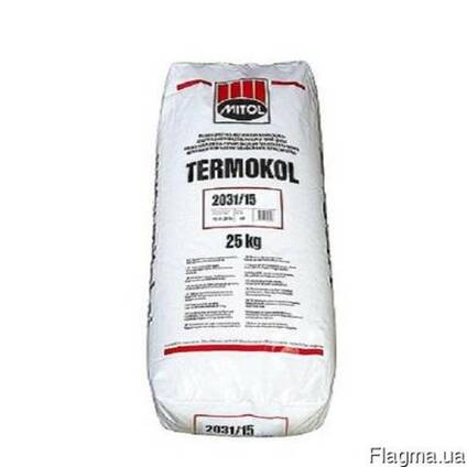 Середньотемпературний клей-розплав Termokol 2031 для меблево