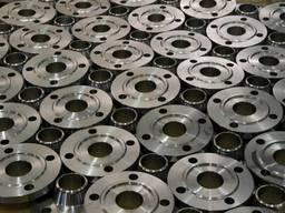 Серийное производство деталей из металла