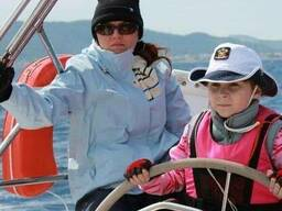 Мастер-классы по яхтингу