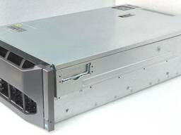 Сервер Dell PowerEdge R910(4 процессора)