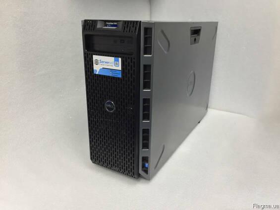 Сервер Dell PowerEdge T630 l E5-2630 V3 l Win 2012 SRV l