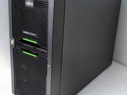 Сервер Fujitsu TX140 S1p / E3-1220V2/Win2008 Srv/