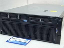 Сервер HP Proliant DL585 G7/4X12 CORE 6180SE/ Конфигурация /