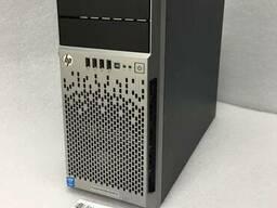 Сервер HP Proliant ML310E GEN8 V2 l Конфигурация l Гарантия