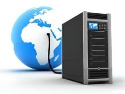 Сервера, Рабочие станции, серверные комплектующие в Донецке