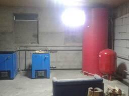 Сервис, ремонт, обслуживание газовых котлов