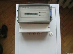 Сервисное обслуживание СОДК теплотрасс