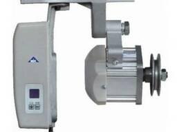 Серводвигатель MIK 2-550W-1 c позиционированием иглы