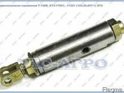 Сервомеханизм сцепления Т-150К, ХТЗ-17021