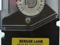 Сервопривод Schneider (Berger Lahr) STA6 B3.41/6 3N32 L
