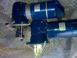 Сервопривод ( сервомотор ) PK3K5H тепловоза ЧМЭ-3 новые