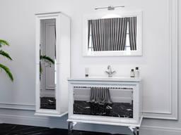 Set for bathroom Amande