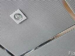 Сетчатая плита для подвесного потолка