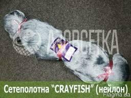 Сетеполотно Crayfish 14x110d/2x3.0x60, нейлон