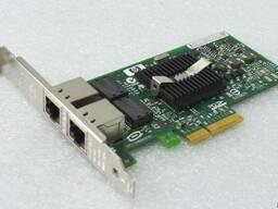 Сетевая карта | HP NC360T Dual Port 10/100/1000Base |