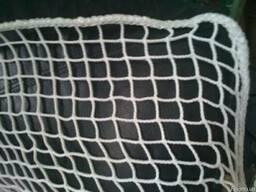 Сетевязальное оборудование верёвочных сетей