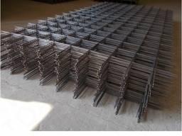 Сетка кладочная арматурная ф3 100х100 0, 38х2м