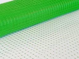 Сетка армирующая фасадная 160 плотность зелёная одесса