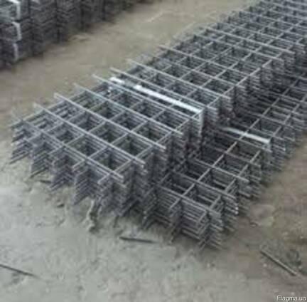 Сетка для армирования бетона купить керамзитобетон цена м3 томск