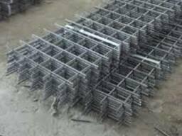 Сетка для армирования бетона и кирпичной кладки купить цена