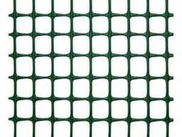 Сетка для ограждений TENAX Квадра 10 1х50 м зеленая