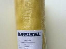 Сетка фасадная Kreisel (Крайзель)