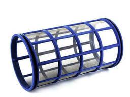 Сетка фильтра всасывающего 160-220 л/мин 107х200мм Arag, Италия