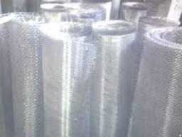 Сетка нержавейка тканная яч. 0, 9-0, 36 мм / 1-0, 25 мм