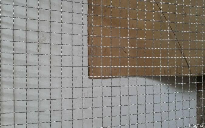 Сетка канилированная 4х50х50