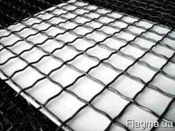 Сетка канилированная 50 х 50 1,5 *2м мет
