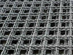 Сетка канилированная ф5 30х30 1500х2000