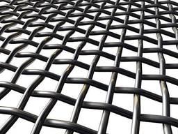 Сетка канилированная яч. 60*90 мм, д. 4 (3, 7) мм, 1, 5*2, 0 м