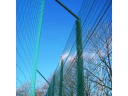 Сетка капроновая спортивная спорт для футбола - фото 2