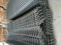Сетка кладочная 100*100мм , 0, 38*2м
