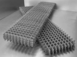 Сетка кладочная 110х110х2,5мм/3,5мм, 65х65х2,5мм/3,5мм
