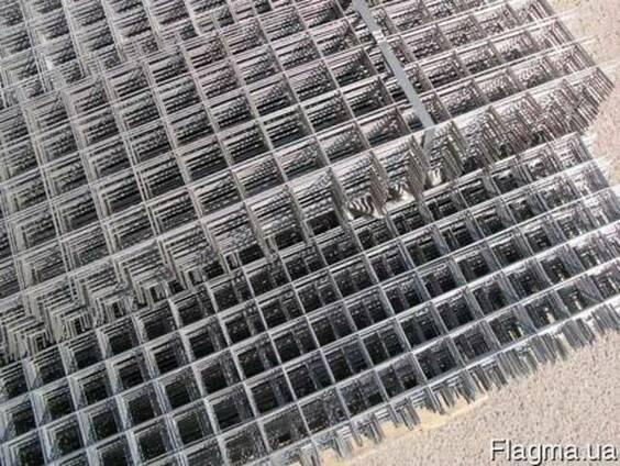 Сетка армирования бетона окуловка бетон