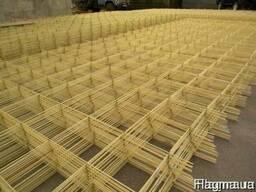 Сетка композитная 3мм (100*100)