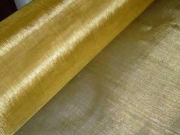 Сетка тканная латунная размеры на складе