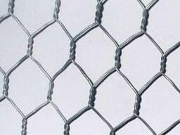 Сетка крученая (Манье) 35х35х1, 2мм 1, 0х50м