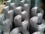 Сетка стальная тканная от 1 метра - фото 6