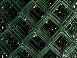 Сетка оцинковка 50*50*1,8мм 1.2/10м - фото 2